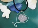 Purple-Heart-Beach-Glass-Necklace