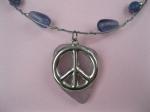 Purple-Beach-Glass-Peace-Charm