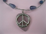 Purple-Beach-Glass-Peace-Charm