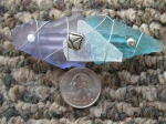 Aqua-and-Purple-Barrette-with-Sailboat-Bead