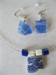 Blue-Pottery-Shard-Necklace