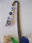 Bookmark-purple-with-sun-moon-charm