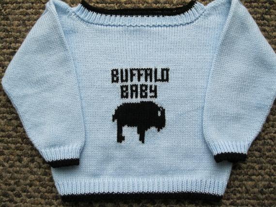 Buffalo-Baby-Boy-Sweater
