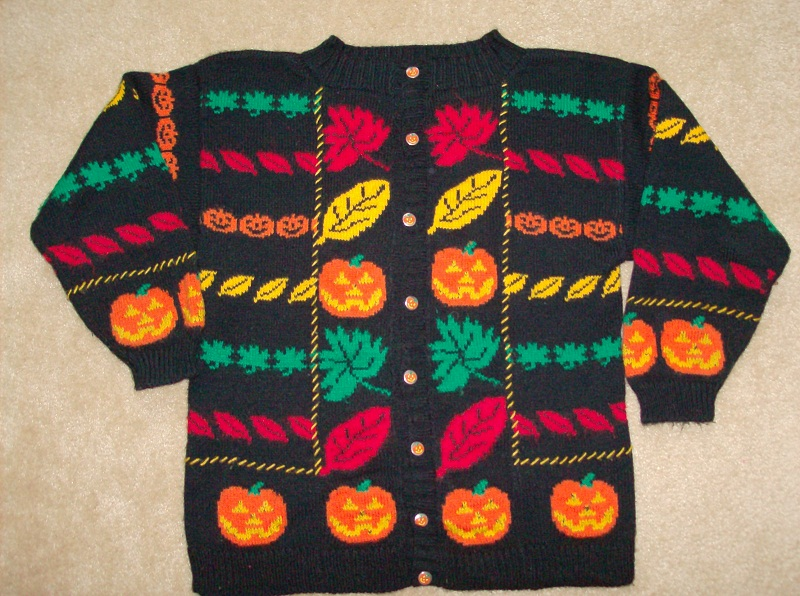 Fall-Theme-Cardigan