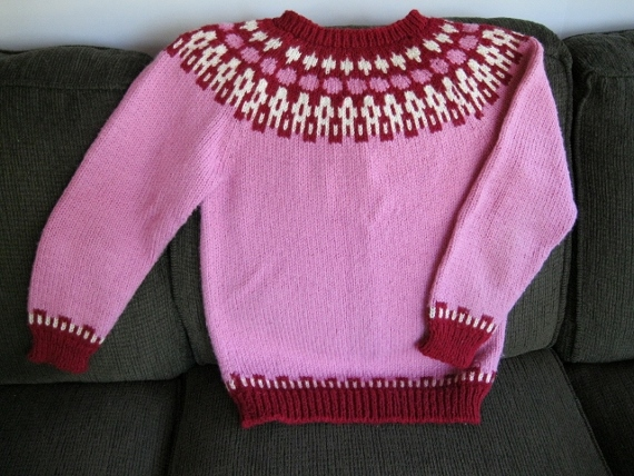 Icelandic-Bulky-Knit-Sweater