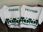 Shamrock-Sweaters