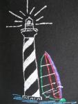 Windsurfing-Hatteras-Lighthouse