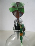 Beach-Glass-Palm-Tree-Wine-Bottle-Stopper