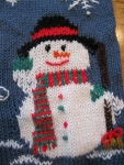 Holiday-Sweater-Snowman