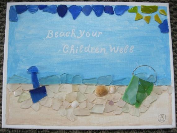 Beach-Your-Children-Well