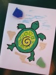 Turtle-Greeting-Card