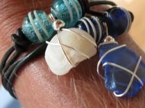 Leather-Cord-Bracelets