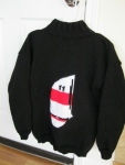 Sailboat-Sweater