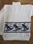 Skiers-Sweater