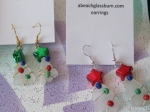 Christmas-Tree-Earrings