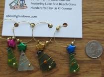 Christmas-Tree-Wine-glass-Charms