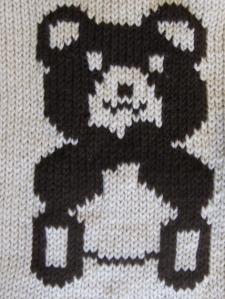 Infant Sleep Sack - Teddy 003 (428x570)