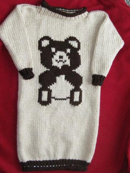 Teddy-Bear-Infant-Sleep-Sack