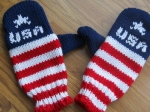 Olympic-Mittens