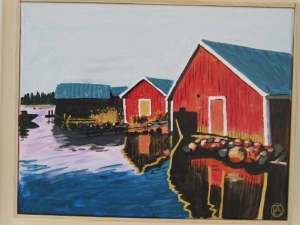 Finland Painting (5)