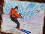 Kite-Skiing-Lake-Erie