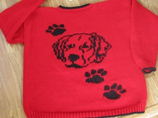 Norm's Sweater (2)