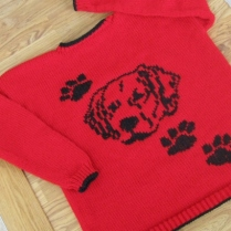Norm's Sweater (4)