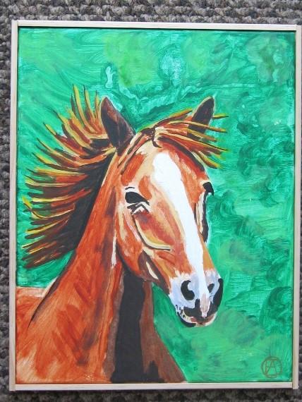 A-HORSE-OF-COURSE