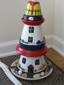 CLAY POT LIGHTHOUSE 001 (428x570)