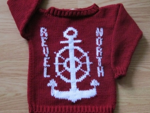 BABY ANCHOR SWEATER (1)