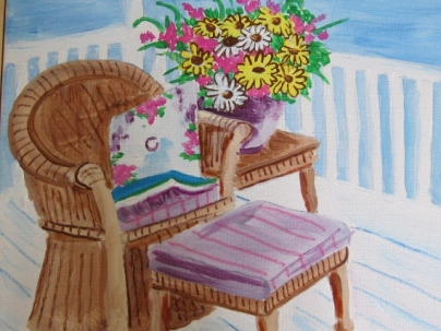 PORCH PAINTING (1)