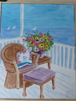 PORCH PAINTING (3)