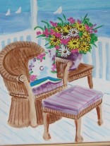 PORCH PAINTING (6)