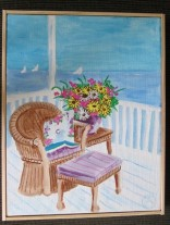 PORCH PAINTING (7)