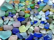 BEACH GLASS 2