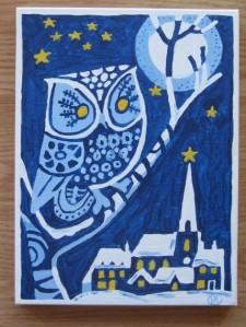 Elly's Owl (1)