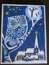 Elly's Owl (3)