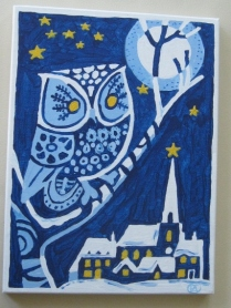 Elly's Owl (5)
