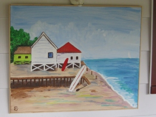 BY THE SEA PAINTING 002 (570x428)