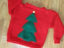 Christmas Tree Sweater (5)