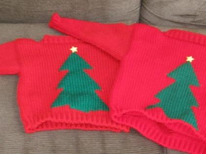 Christmas Tree Sweater (6)