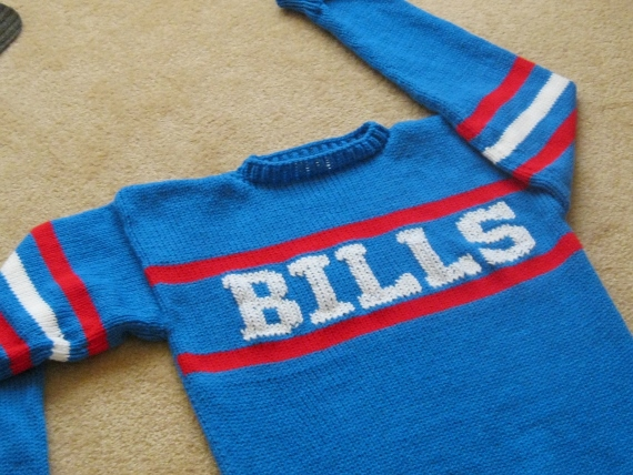 Marv Levy Sweater (1)