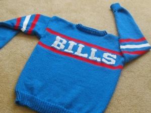 Marv Levy Sweater (7)