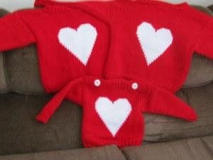BIG HEART SWEATERS (1)