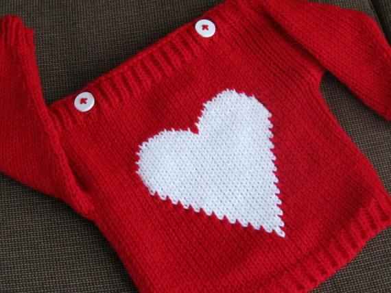 BIG HEART SWEATERS (2)