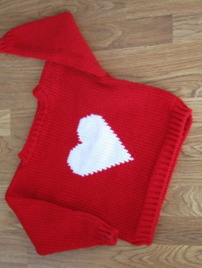 BIG HEART SWEATERS (3)