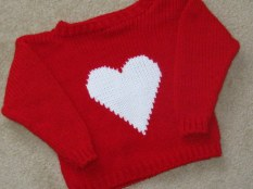 BIG HEART SWEATERS (4)