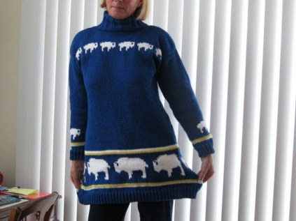 SABRES TUNIC (7)