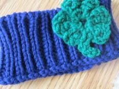 Shamrock Infant Hats and Headbands (11)