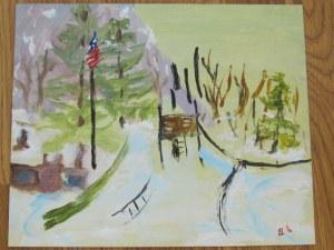 teenage art work (14)